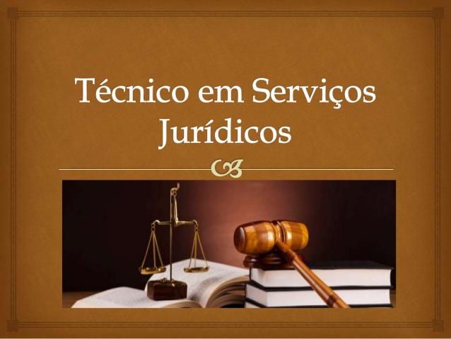 Técnico no Judiciário!